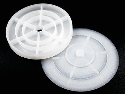 Piège à punaises injection plastique Domobios