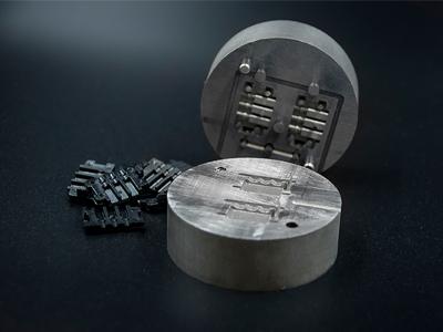Moule impression 3D métallique