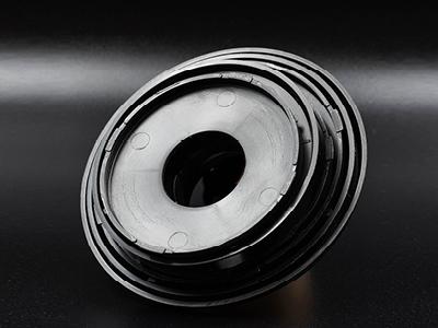 Flasque palier de roulement face