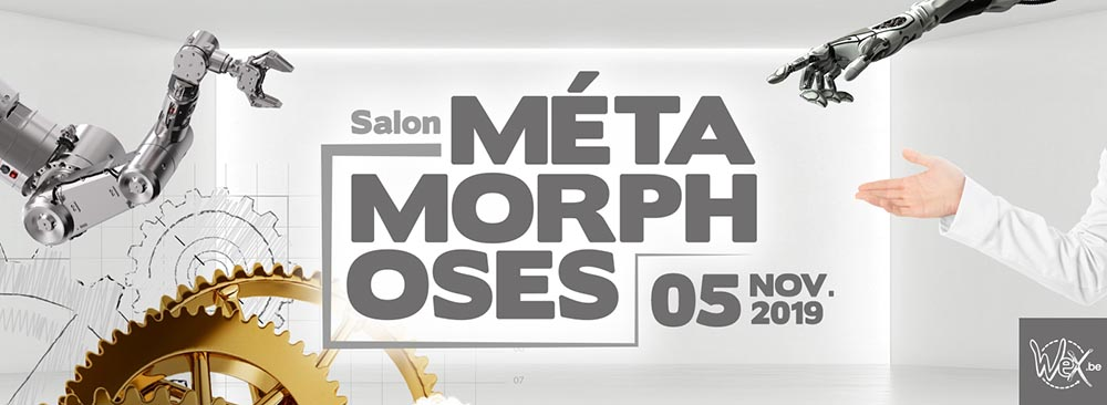 Salon des metamorphoses