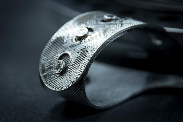 Les pièces en TPU désormais réalisées par impression 3D