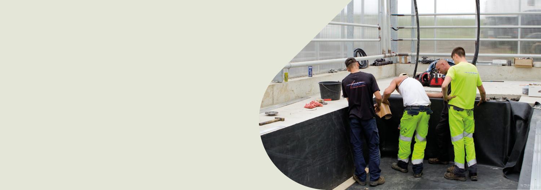 Serviplast Construction