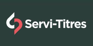 Logo servi-titres